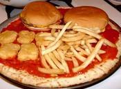 Sulla querelle: Pizza McDonald's