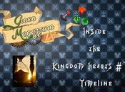Inside Kingdom Hearts#2: Timeline