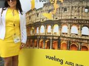 #ITBMRoma Vueling Italian Travel Blogger Meeting