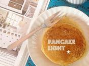Ricette: pancakes light (senza latte, uova lievito)