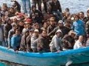 Profughi immigrati: orrendi ritardi della politica.