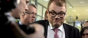 "Democrazia ""metodo finlandese"""