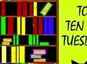 Tuesday: autori preferiti sempre