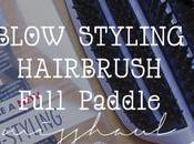 Tangle Teezer Blow Styling Hairbrush Full Paddle