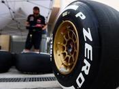 Pirelli annuncia mescole Spagna, Monaco, Canada Austria
