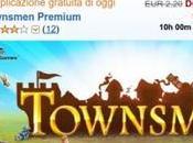 Townsmen Premium gratis Amazon Shop solo oggi