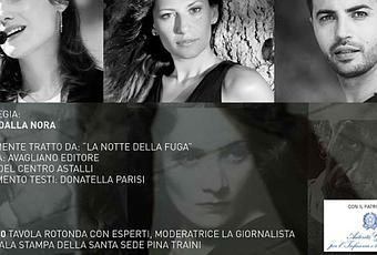 ROMA: REFUGEES | di Ugo Bentivegna | Teatro Quirino Vittorio Gassman - Paperblog - roma-refugees-di-ugo-bentivegna-teatro-quirin-T-5tRPpZ