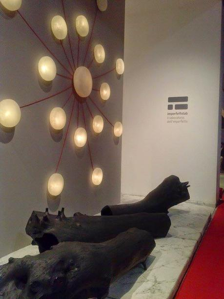 Point of view: Salone del Mobile 2015.