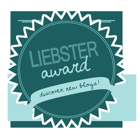Liebster Awards 2015