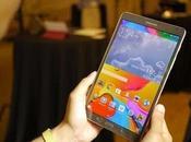 Samsung Galaxy nuovi dettagli confermano sottigliezza inferiore iPad