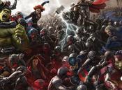 "Cinema: ""Avengers: Ultron"" ""Adaline L'eterna giovinezza"""