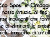 L'album nozze diventa ecologico grazie sito internet all'idea fotografo Renzo Gubbioni