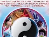 Festival dell'Oriente Roma: comincia
