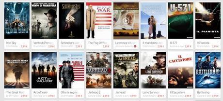 Film su Google Play film 2