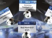 Sorteggio Semifinali Champions Europa League (diretta Sky, Mediaset, Eurosport)