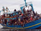 blocco navale irrealizzabile illegale»