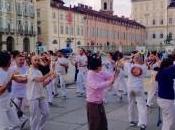 Capoeira: Festival Internazionale Capoeira Senzala vibrare Torino