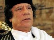 Perché Gheddafi fermava sbarchi perchè possono mettere africani sotto tappeto
