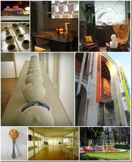 collage triennale
