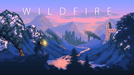 Wildfire - Trailer del gameplay