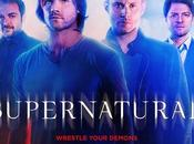 Very Supernatural... Review! 10x19 Werther Project)