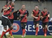 Ligue Bordeaux bloccato casa, vittorie pesanti Bastia Guingamp