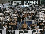 Stella Rossa-Partizan Belgrado 0-0: Grobari controllano derby campionato