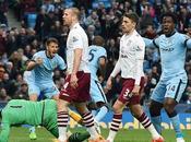Manchester City-Aston Villa 3-2: vittoria citizens papere rimonte