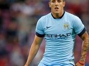 Manchester City: parte prestito Jovetic