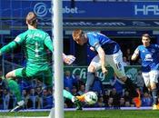 Everton-Manchester United 3-0: esecuzione perfetta Toffees, annichilito
