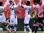 Parma-Palermo video highlights