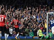 Everton-Manchester United video highlights