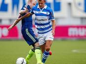 Eredivisie, impattano Feyenoord Ajax, tris