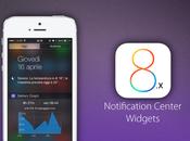 Migliori widget installare vostro iPhone iPad