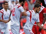 Siviglia Rayo Vallecano 2-0: squadra Emery vince raggiunge quarto posto