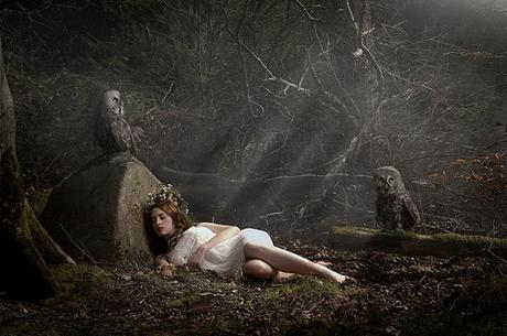Fate of Blodeuwedd by dontshoot.me!, on Flickr