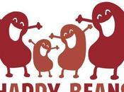 viaggio bambini? Italia ristorante trova Happy Beans