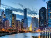 Chicago: visita fare