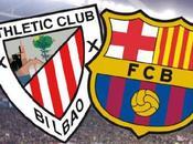 Copa Rey: Barça Athletic Bilbao