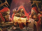 Rumors Cult Mechanicus: Kataphron Destroyers