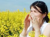 Allergia primaverile: ecco rimedi naturali combatterla