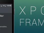 Framework Xposed: versione Lollipop giunge alla alpha