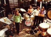 Ricordi Pink Floyd, Wazza