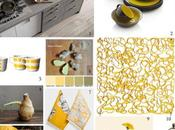 Kitchen&Colors: Spice yellow