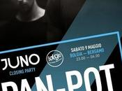 Pan-Pot Bolgia Bergamo Closing Party