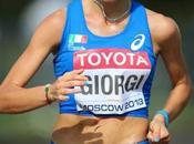 Eleonora Giorgi Matteo Giupponi vincono Trofeo Frigerio