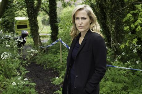 The Fall 2, l'avvincente serial thriller BBC in prima TV su Sky Atlantic HD