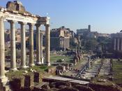 Roma, città conquistò mondo antico.