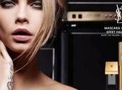 "Yves Saint Laurent Mascara Effetto ""Faux Cils"" ciglia finte"