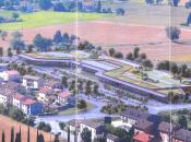 Gubbio: Coop Contestata cittadini costruzione nuovo centro commerciale